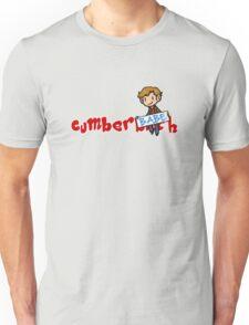 Benedict Cumberbabe Unisex T-Shirt