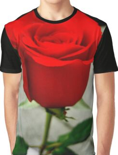 red dream Graphic T-Shirt