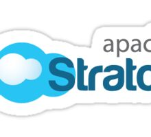 apache stratos sticker Sticker