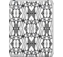 B&W.11 iPad Case/Skin