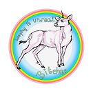 Keeping it Unreal: Unicorn by MsMiscellaneous