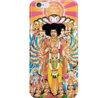 Jimi Hendrix Bold as Love Case iPhone Case/Skin