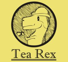Tea Rex Kids Clothes