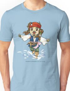 Chief Jack Sparrow Unisex T-Shirt
