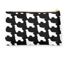 cocker spaniel | dogs Studio Pouch
