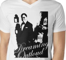 Dreaming Outloud with Rev. Stacey Frazier Mens V-Neck T-Shirt