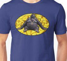 Orangutan Thuggin Unisex T-Shirt