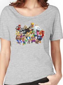 It's-a me, Mario! ... or not?  Women's Relaxed Fit T-Shirt