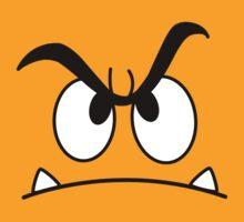 Goomba by squidyes