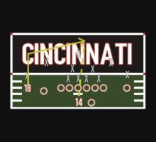 Cincinnati Touchdown by av8id