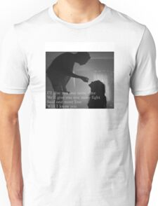 The 1975 robbers Unisex T-Shirt