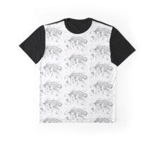 Celestial Fox Original Graphic T-Shirt
