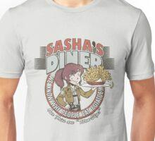 Sasha's Diner Unisex T-Shirt