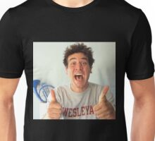 ted mosby  Unisex T-Shirt