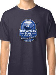 Norwegian Blue Pale Ale Classic T-Shirt