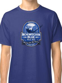 Norwegian Blue Pale Ale Classic T-Shirt