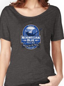 Norwegian Blue Pale Ale Women's Relaxed Fit T-Shirt