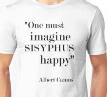 Sisyphus Unisex T-Shirt