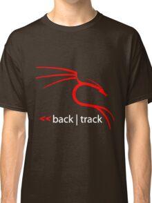 Backtrack Linux Tees Classic T-Shirt