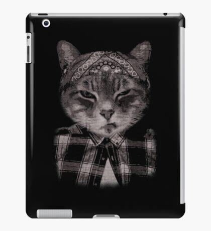OG Cat (Platinum) iPad Case/Skin