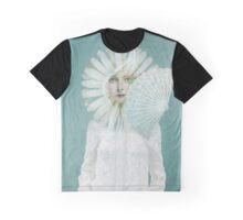 Pale Dreamer Graphic T-Shirt