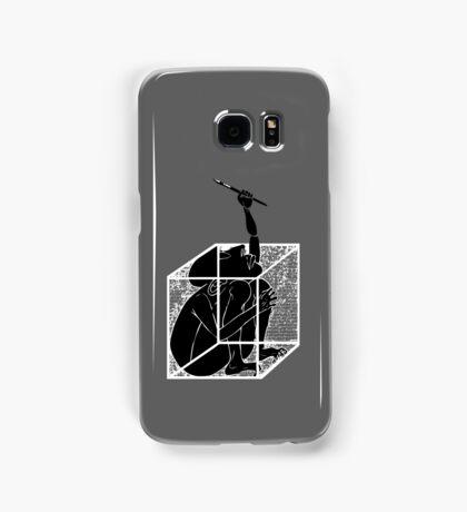 graphistophilus Samsung Galaxy Case/Skin