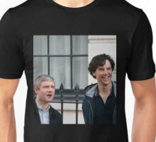 benedict and martin Unisex T-Shirt