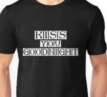 kisses Unisex T-Shirt