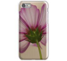 Cosmos flower iPhone Case/Skin