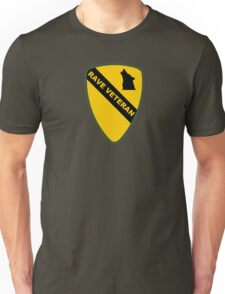 Rave Veteran - Large T-Shirt