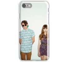 SAN CISCO DISCO iPhone Case/Skin