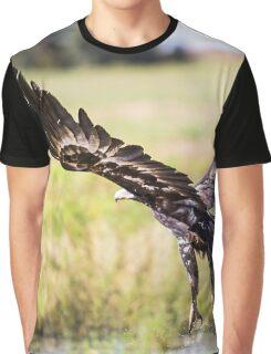 Into Flight Graphic T-Shirt
