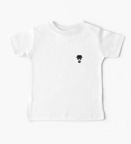Mini Heisenberg Logo Baby Tee
