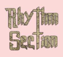 Rhythm Section Desert Kids Clothes