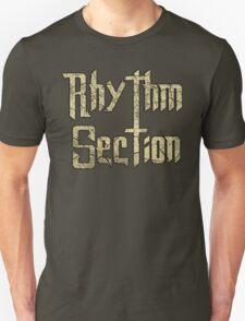 Rhythm Section Desert Unisex T-Shirt
