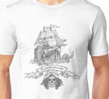 Schadenfreude by Shawn Lu Unisex T-Shirt