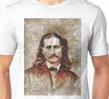 Wild Bill Kickok Unisex T-Shirt