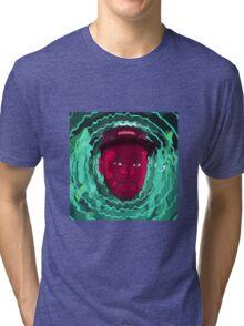KAYTRANADA  Tri-blend T-Shirt