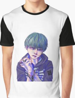 Boy Bruise Graphic T-Shirt
