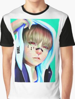 Boy #2 Graphic T-Shirt