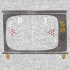 Vintage Beer Pong by BeanePod