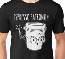 Espresso Patronum T Shirt Unisex T-Shirt
