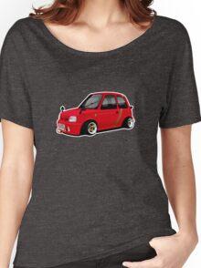 Shakotan Nissan Micra K11 Women's Relaxed Fit T-Shirt