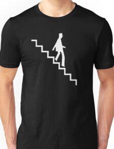 LKJ (W&B) Unisex T-Shirt