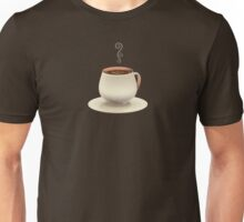 Cup o Coffee Unisex T-Shirt