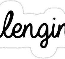 #girlengineer | hashtag Sticker