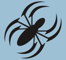 Slanted Spider T-Shirt