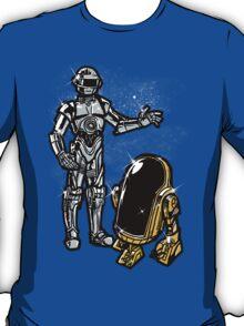 Daft Droids T-Shirt