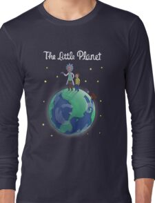 The Little Planet T-Shirt