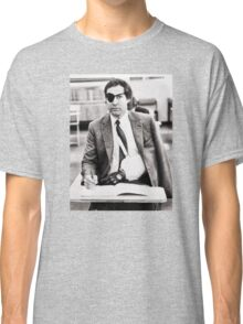 Chevy Chase - Spies Like Us Classic T-Shirt